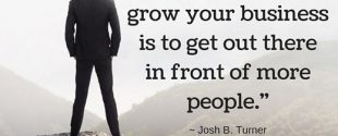 Get in front of more people to grow your business
